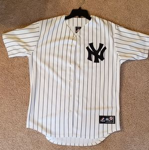 Authentic Mariano Rivera Yankees Jersey
